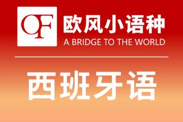上海欧风小语种上海欧风西班牙语 A1 入门级别培训凯发k8App图片