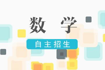 上海新课标教育中心首页初三自招班数学课程图片