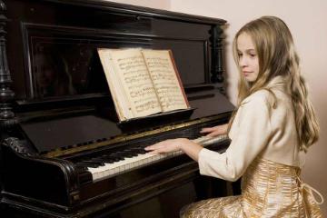 先藝藝術教育北京鋼琴演奏培訓課程圖片圖片