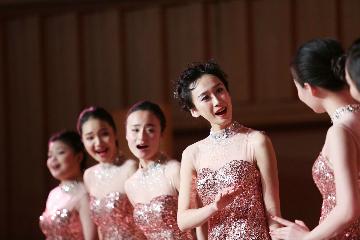 先藝藝術教育北京聲樂培訓課程圖片圖片