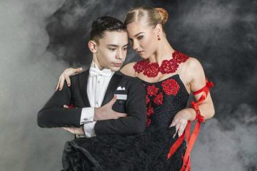 北京中音藝術培訓學校北京拉丁舞精品培訓課程圖片圖片