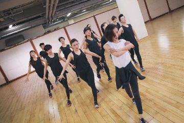 北京中音藝術培訓學校北京爵士舞精品培訓課程圖片圖片