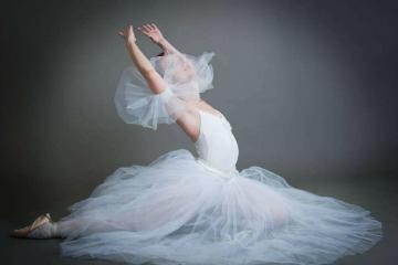 北京中音藝術培訓學校北京芭蕾舞精品培訓課程圖片圖片