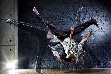 北京中音藝術培訓學校北京街舞精品培訓課程圖片圖片