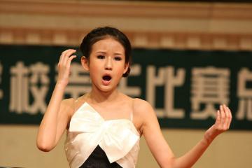 北京中音藝術培訓學校北京聲樂考級特色培訓課程圖片圖片