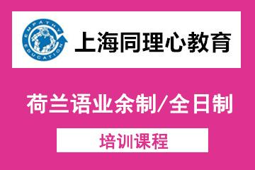 上海同理心德语荷兰语业余制/全日制培训凯发k8App图片图片