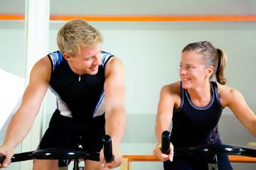 567GO健身教練培訓學校金牌全能健身教練培訓課程圖片