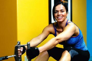 567GO健身教練培訓學校精英私人健身教練培訓課程圖片