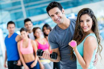 567GO健身教練培訓學校私人健身教練必修課程圖片