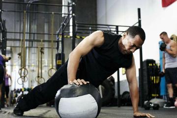 567GO健身教練培訓學校明星團操健身教練培訓課程圖片