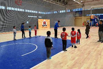 杭州宏優體育杭州2020青少兒體適能夏令營圖片圖片