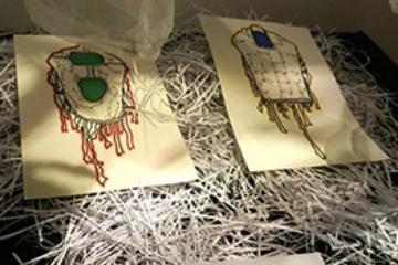 重庆维欧艺术留学重庆维欧纺织品设计专业培训凯发k8App图片