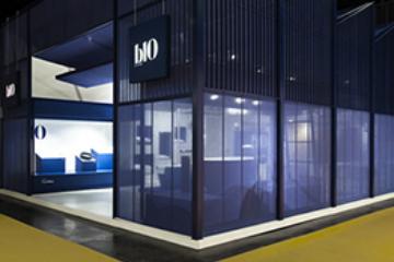 南京維歐藝術留學南京維歐展示設計專業培訓課程圖片