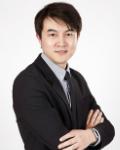 張家林(Aaron Zhang)上海智贏國際英語教學主管