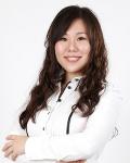 Kelly(Xinyi Zhang)上海智贏國際英語美籍華人教師