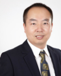 龔雪松(Samuel Gong)上海智贏國際英語資深研發專家