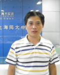 周慧杰老師-教務主管