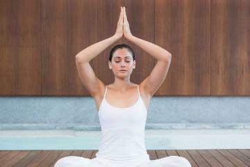 上海瑜伽師培訓總部瑜伽師初級培訓課程圖片