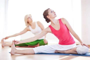 上海瑜伽師培訓總部瑜伽師中級培訓課程圖片