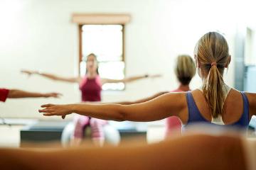 上海瑜伽師培訓總部瑜伽師高級培訓課程圖片