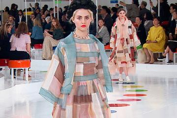 上海上元教育上海服裝設計師培訓課程圖片