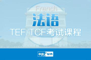 杭州歐風小語種培訓中心TEF/TCF法語考試沖刺課程圖片圖片
