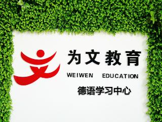 上海为文教育