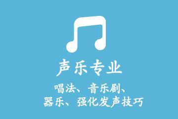 上海東方藝考培訓學校聲樂專業藝考培訓課程圖片