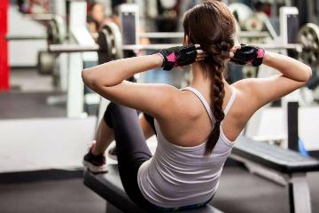 北京賽普健身中心北京賽普運動損傷預防與糾正性訓練認證圖片圖片