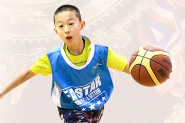 北京東方啟明星籃球訓練營北京東方啟明星10-15歲少兒籃球培訓課程 圖片