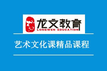 上海龙文教育上海龙文术文化课精品课程图片