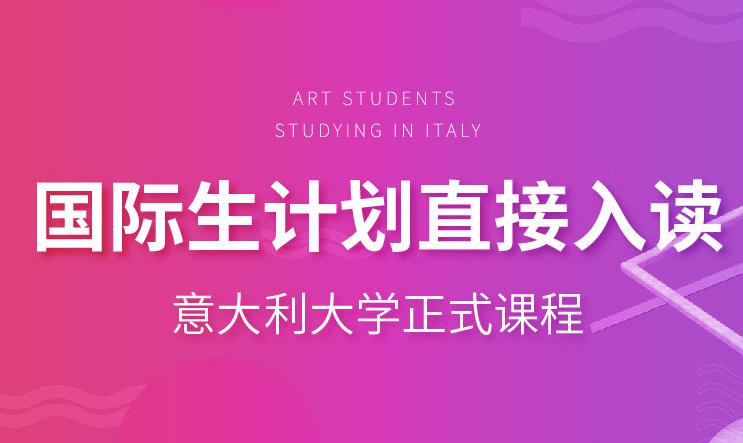 森淼學校意大利留學九月國際生計劃圖片