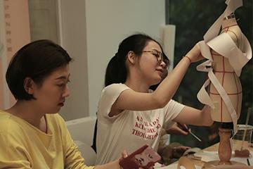 VA国际艺术教育VA国际艺术高中凯发k8App图片
