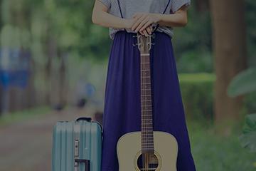杭州爵角音乐杭州吉他培训课程图片