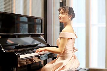 杭州爵角音乐杭州钢琴培训课程图片