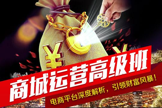 上海商城运营培训班