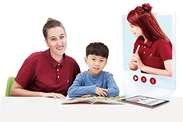 广州i2全外教少儿英语广州i2少儿英语线上线下双效凯发k8App图片图片