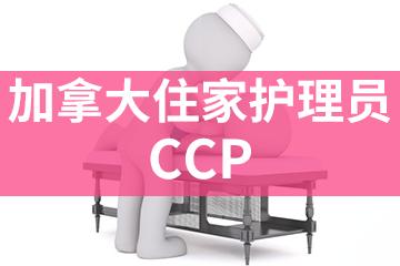 上海宏景国际教育CCP加拿大住家护理员图片