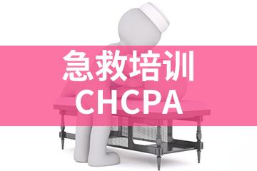 上海宏景國際教育CHCPA急救培訓圖片