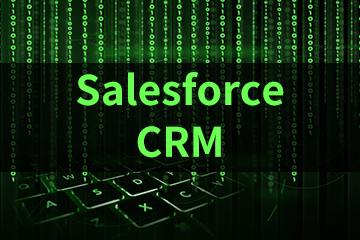 上海宏景國際教育CRM-Salesforce圖片
