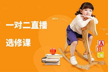 贝达在线少儿英语贝达在线少儿英语·一对二选修课图片