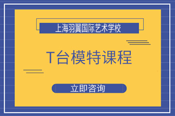 上海羽翼國際國際時尚T臺模特課程(須面試)圖片
