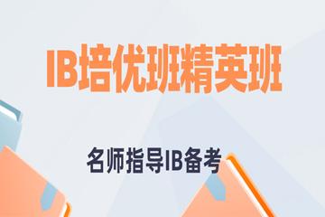 国际备考择校辅导IB培优精英辅导凯发k8App图片
