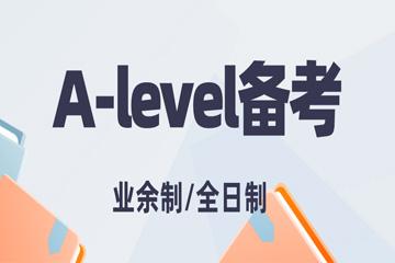 國際備考擇校輔導A-Level全日制/業余制輔導課程圖片