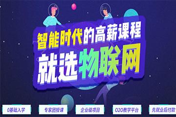 广州信盈达广州物联网培训班图片图片