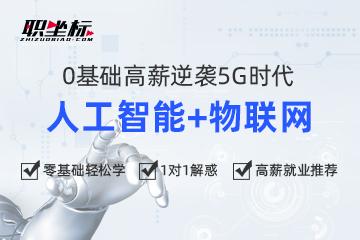 上海职坐标教育职坐标-人工智能物联网凯发k8App图片